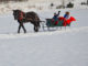 Sleigh Ride in Vermont