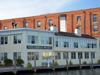 Best B&Bs - Steamboat Inn