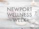 Newport Wellness Week logo